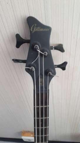 Jual Bass Gillmore GB-160 beserta Soundcardnya
