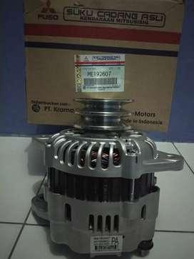 Alternator dinamo isi Mitsubishi PS canter 125 asli