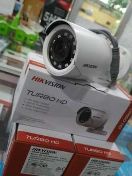 Kamera CCTV Outdoor G-Lenz GECA 2MP - Garansi 1 Tahun Resmi
