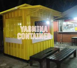 FOOD TRUCK/BOX CONTAINER/CONTAINER TRUCK/BOOTH SEMI