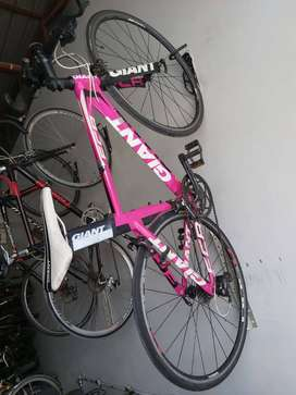 Japan Imported Giant bicycle