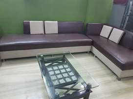 Sofa nd couch