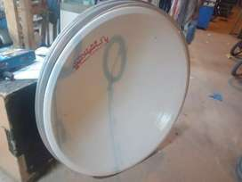 HD Dish Antenna Available 03000:392:692