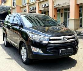 (Km Low Pajak Panjang ) Toyota Kijang Innova G AT 2.0 Bensin 2019