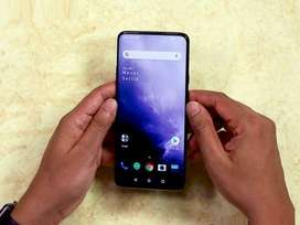 One Plus 7 pro available on cash on delivery.  very good condition.  1
