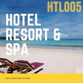 HTL005 Hotel di Jimbaran murah ρ*79βαγδε