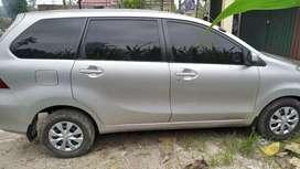 Dijual Mobil Daihatsu Xenia Tahun 2012
