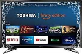 SMART TV LED 32in Toshiba 32L5650VJ - ISTIMEWA !