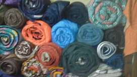 Imported Used Sleeping Bags Available