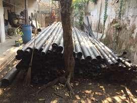 Obral Pipa HDPE  Supralon Sisa Pekerjaan (BARU)