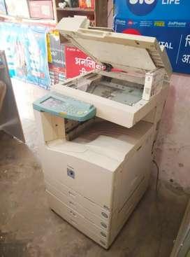 Xerox mashine