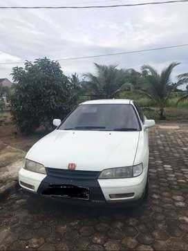 Honda accord ciello putih ex cewek