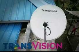 Promo Transvision HD resmi Karangasem paket 6 bln 750k bonus film HBO