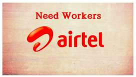Wanted Airtel Promoters