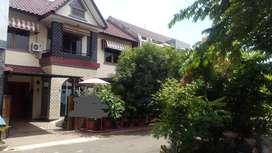 Dijual rumah di Anggrek Loka BSD