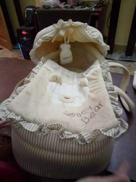 Baby cot import from Dubai