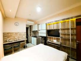 TERMEWAH! Sewa Murah Apartemen Gunawangsa Merr Studio Full Furnish