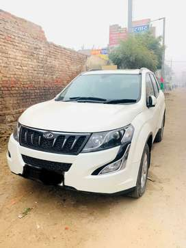 XUV 500 Face lift automatic