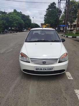 Tata Indigo LX TDI BS-III, 2010, Diesel