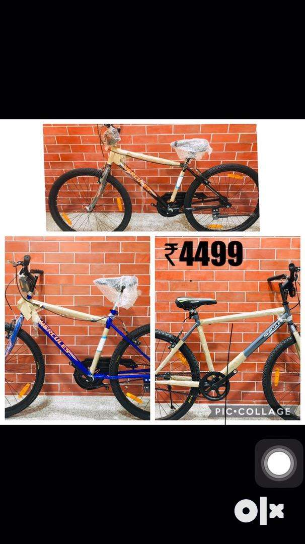 All kind of bicycle at wholesale price available 0