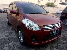Suzuki Ertiga MT 2014 (harga lelang)