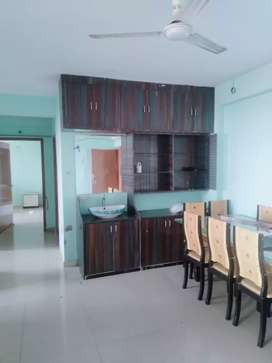 3BHK fully furnished flat Rent Aims Road