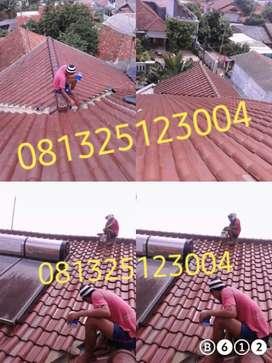 Ahli atasi bocoran atap,dak,talang,renovasi,plafon,cat,keramik,dll