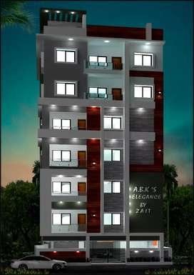 4 BHK flat