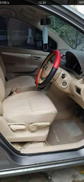 Suzuki ertiga tipe GX 2013