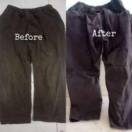Wantex Pewarna Pakaian