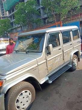Mahindra Bolero in very good condition