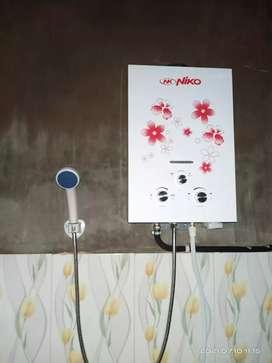 Niko Water Heater ( Baru ) Air Panas instant