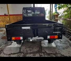 Suzuki Carry pick up FD Hitam