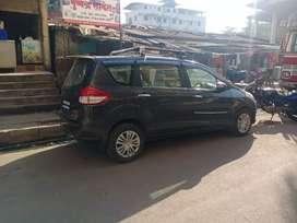 Maruti Suzuki Ertiga 2014 CNG & Hybrids 98000 Km Driven