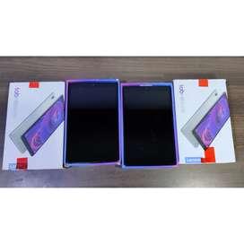 Lenovo Tab M8 - 8-inch, 4GB, 64GB, WiFi Only ( Platinum Grey )