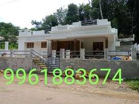 Kodungoor.new.house.10.cent.all.season.water.bank.loan.facilityes.