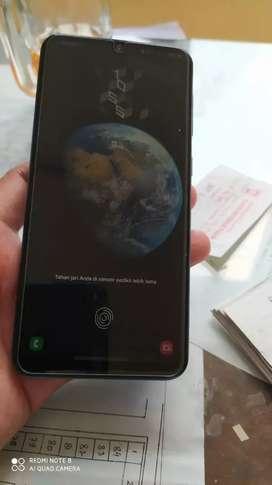 Samsung a50 4/64 fulset