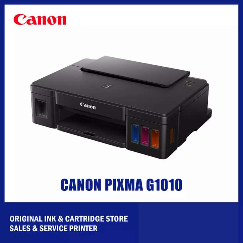 Printer Canon PIXMA G1010 0