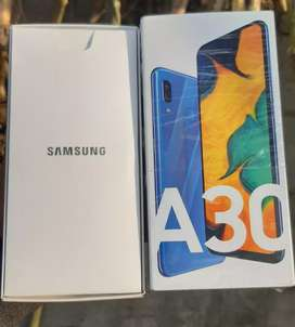 Samsung A30 8 month old only 4 / 64