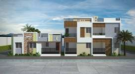 2BHK DUPLEX HOUSE FOR SALE