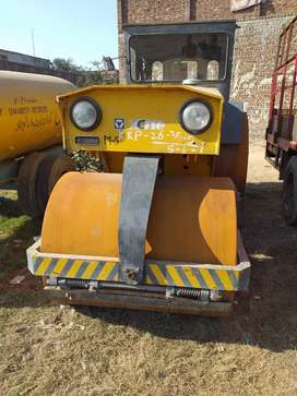 Road Roller import to chaina