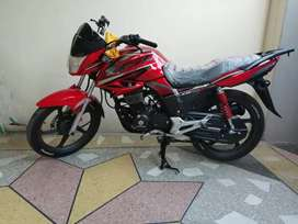 Honda motorcycle 150cc model 2019