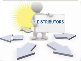 Indoor Sales Distributor is Required.
