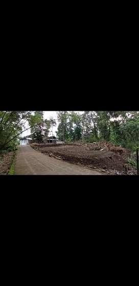 Tanah Murah Kalasan Dekat Balai Desa Selomartani, Cuma 2 Unit Saja