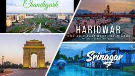 Jammu Travels- Call us for Best fares.