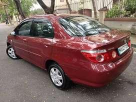 Honda City ZX VTEC, 2006, Petrol