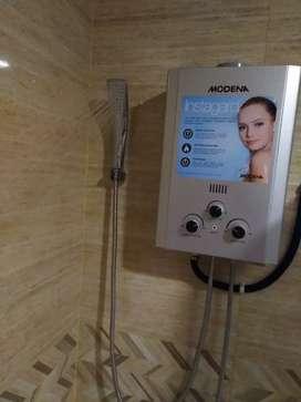 pemanas air/Water Heater (siap pakai)*New`