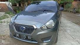 Datsun go 2 baris 2015