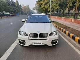 BMW X6 xDrive 30d, 2013, Diesel