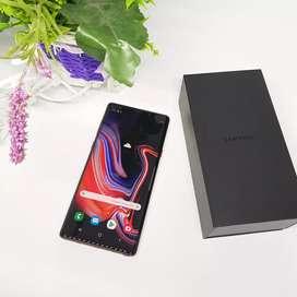 Samsung Galaxy Note 9 DualSIM Original 100%